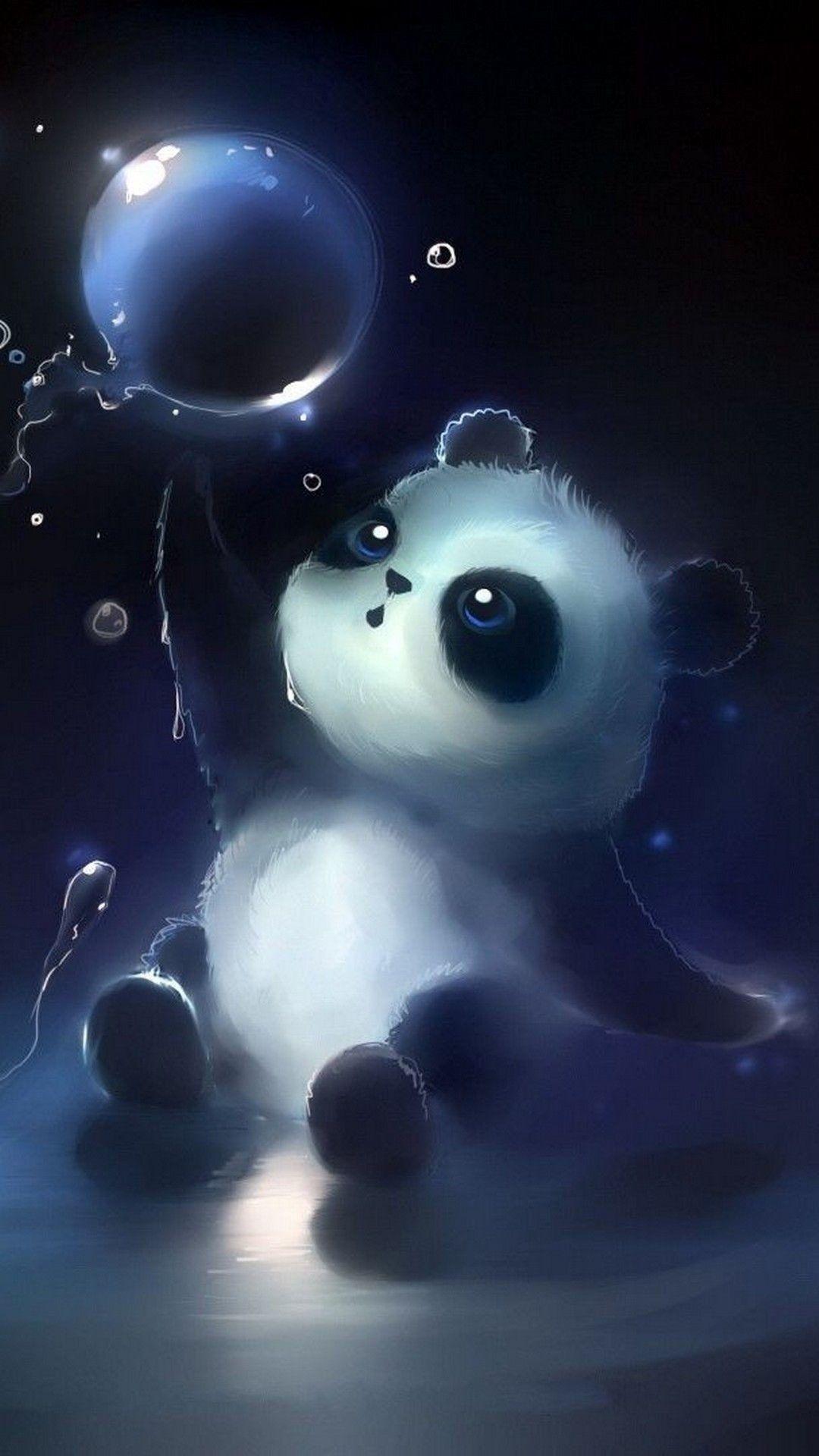 خلفيات عالية الوضوح ل باندا Panda حيوانات 6 Cute Panda Wallpaper Panda Art Panda Background