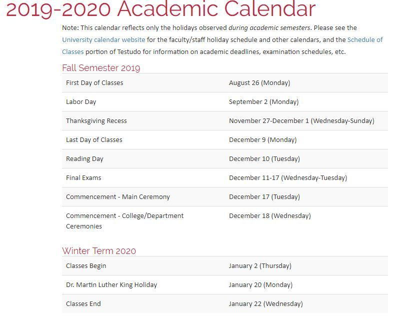 Pin By Calendar On Academic Calendar Academic Calendar