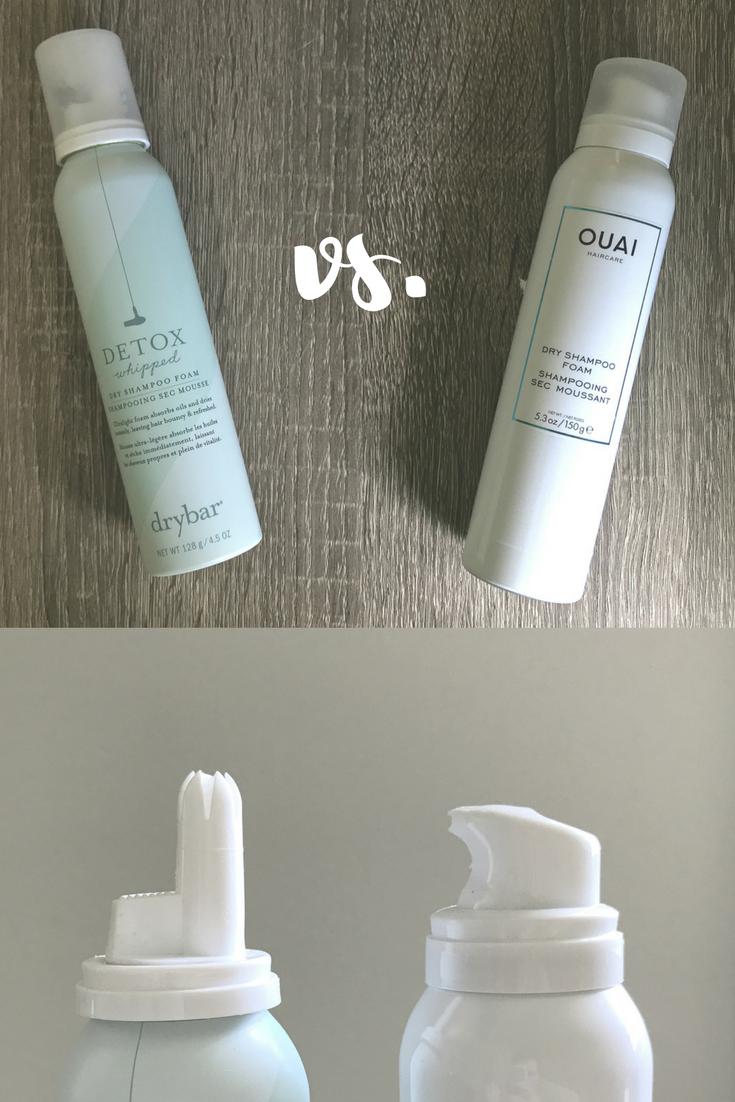 Account Suspended Dry Shampoo Beauty Blog Shampoo