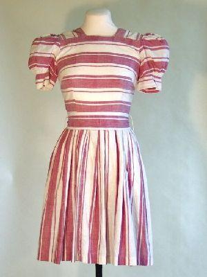 Omg That Dress Vintage Designer Clothing Dresses Short Sleeve Summer Dresses