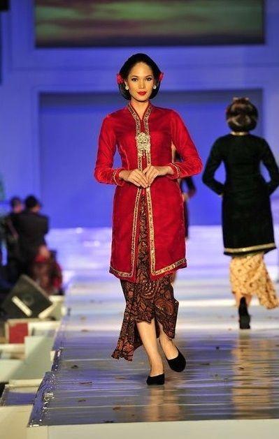 Baju Kartini