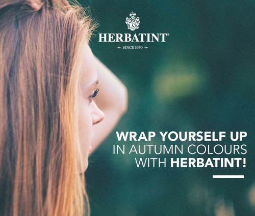 Want to change your #look? Get inspired by the #colours of the #season! http://www.herbatint.com/en/discover-herbatint%E2%80%99s-colors  #BeNatural #beHerbatint  #HairStyle