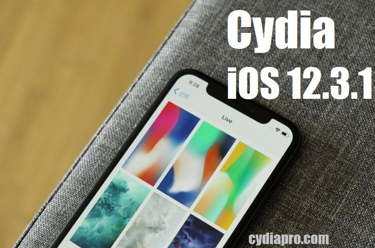 iOS 12.3.1 Latest Update Are you ready for Cydia