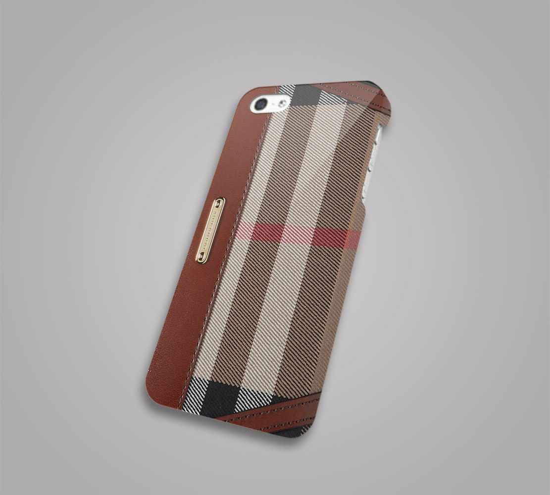 Burberry Phone Case For Iphone 6