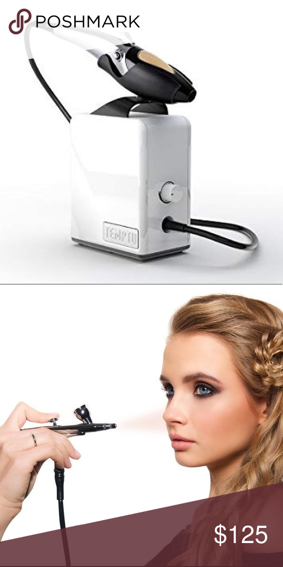 Temptu Airbrush Makeup System 2.0 NWT (With images