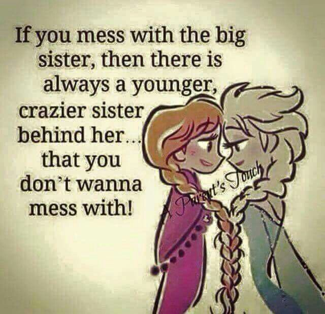 ba39e4a2726c8c97d3518b82ebec15aa if you mess with the big sister google search good things