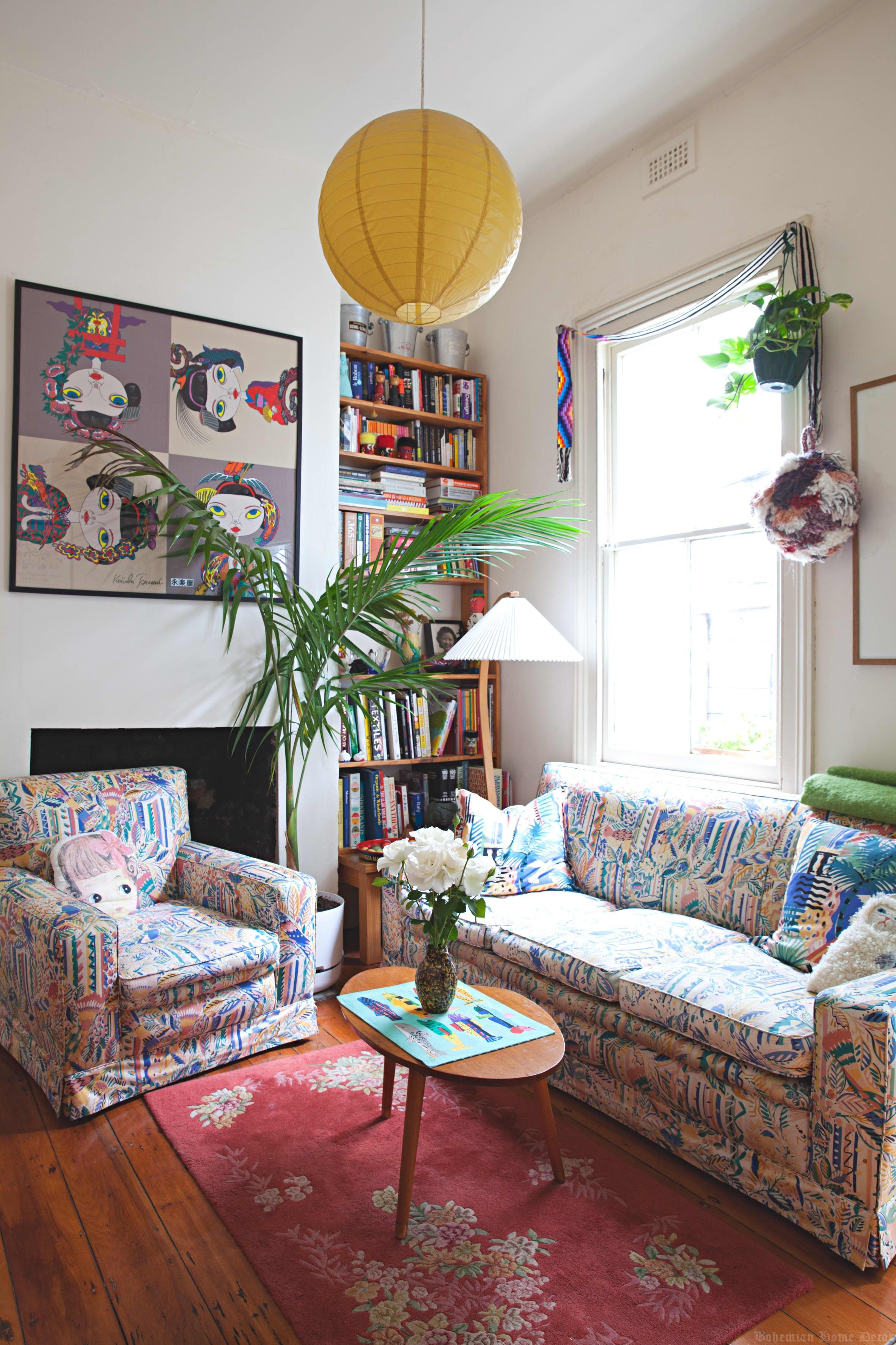 20 Places To Get Deals On Bohemian Home Decor Oct 2020