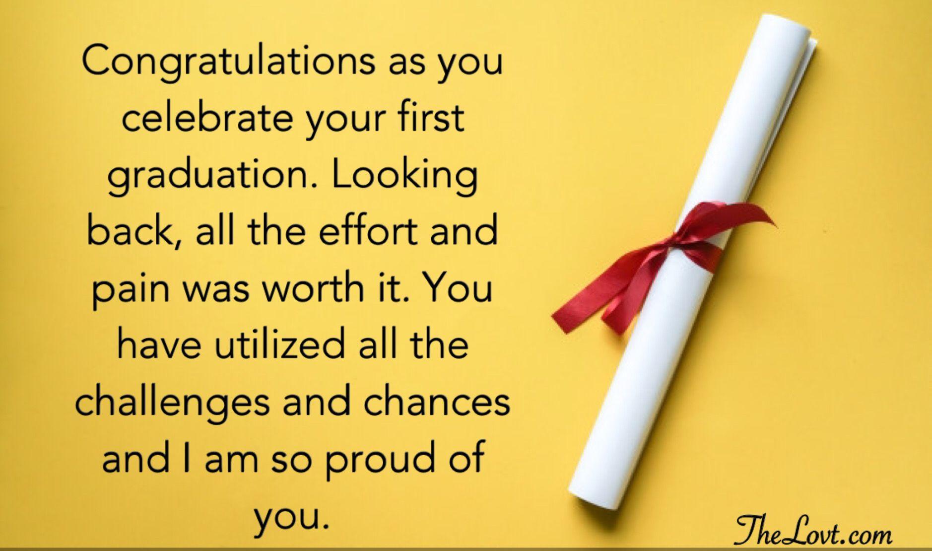 Hearty Graduation Wishes Congratulations Speech Happy Graduation Day Graduation Speech