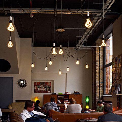coffee shop lighting. Coffee Shop Lighting K