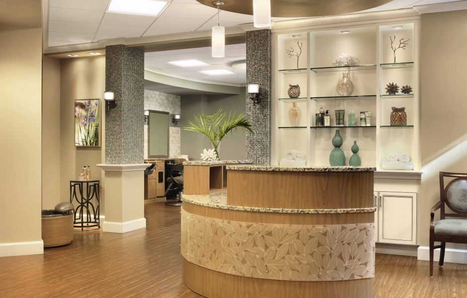 Exceptional Senior Living Furniture Suppliers   Cypress Glen Set Out To Design A  Rehabilitation Unit And Amenity Spaces To Focus On The Health And  Well Being Of ...