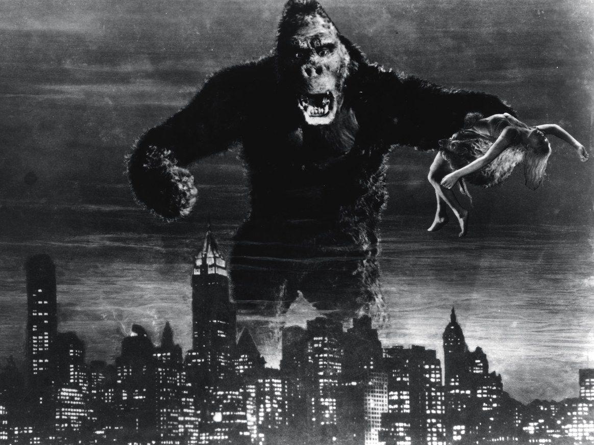 King Kong 1933 Stream