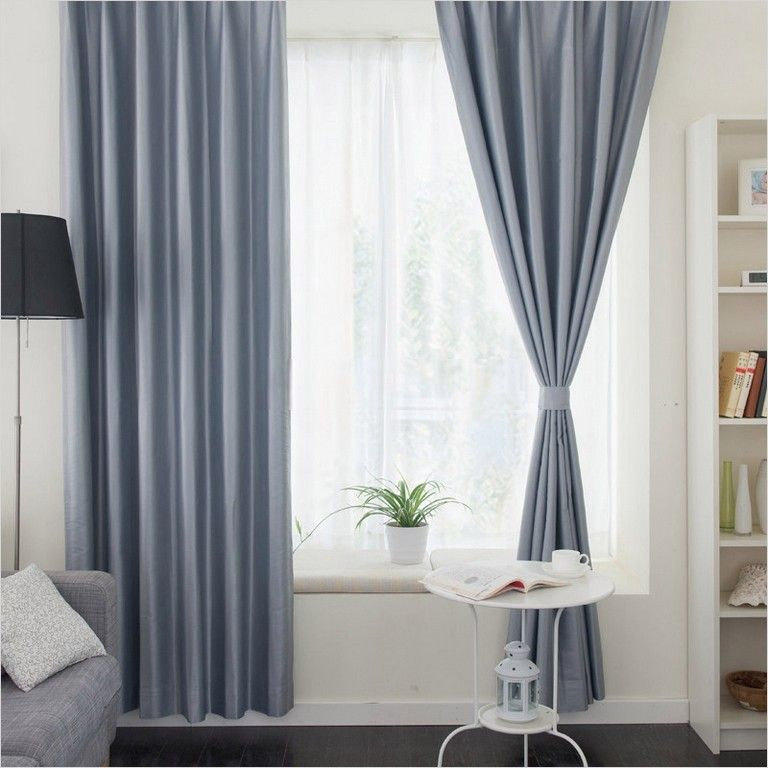 38 Best Simple Living Room Curtain Ideas That Will Amaze You