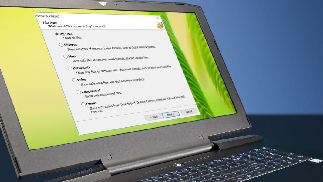 The best free file recovery software 2019 restore deleted