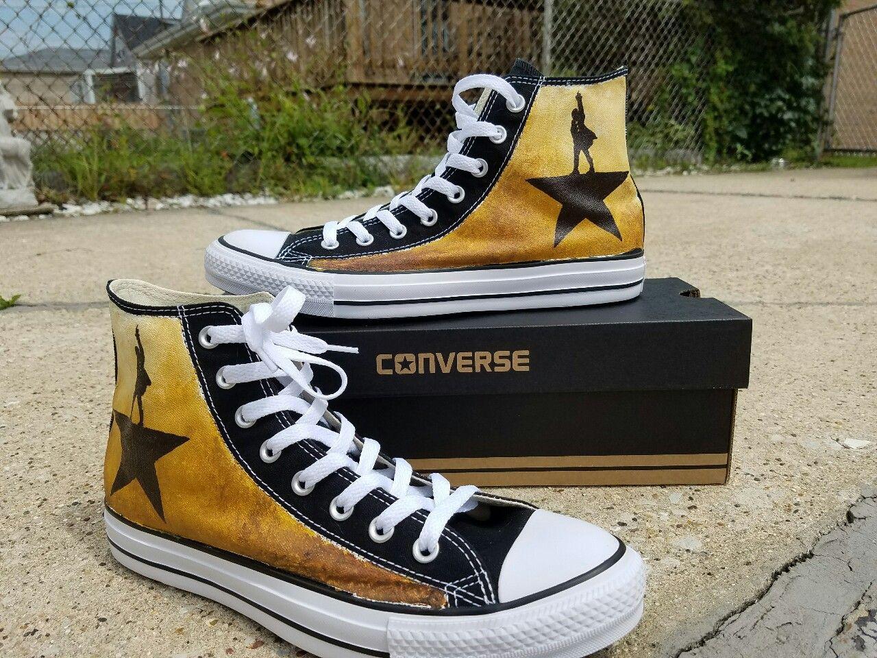 Converse All Star Chucks UK 5 UE 375 Nirvana Kurt cobaine Limited Edition RARE