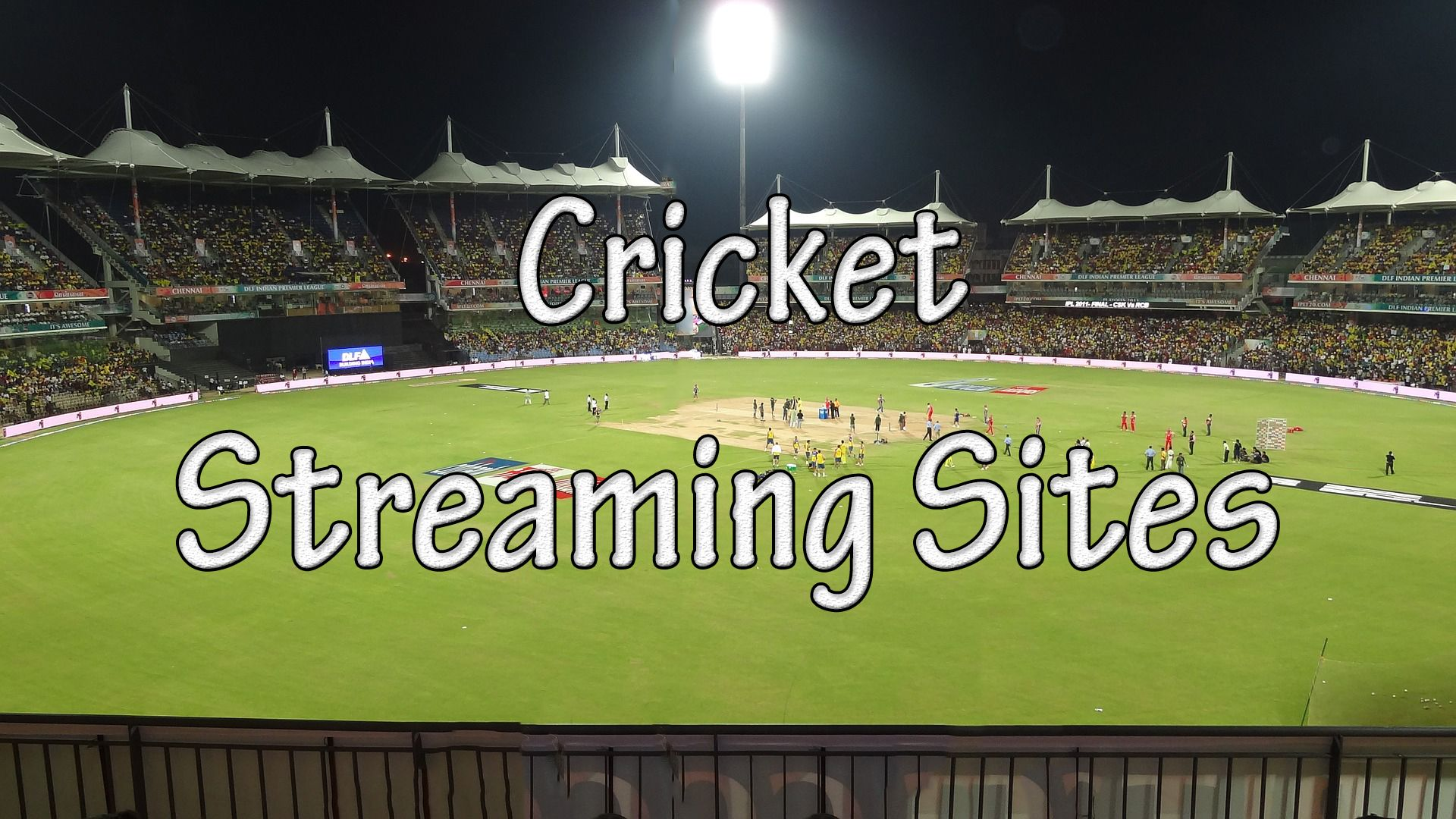 10 Live Cricket Streaming Sites To Watch Cricket Online Trick Xpert