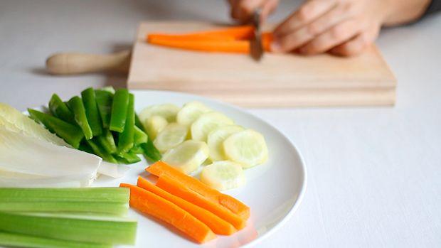 recetas con verduras #verdurasparaniños #recetasfaciles