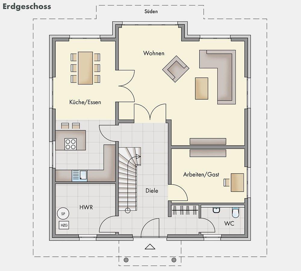 Haus Waldhausen Fischer Bau GmbH Hannover Laatzen