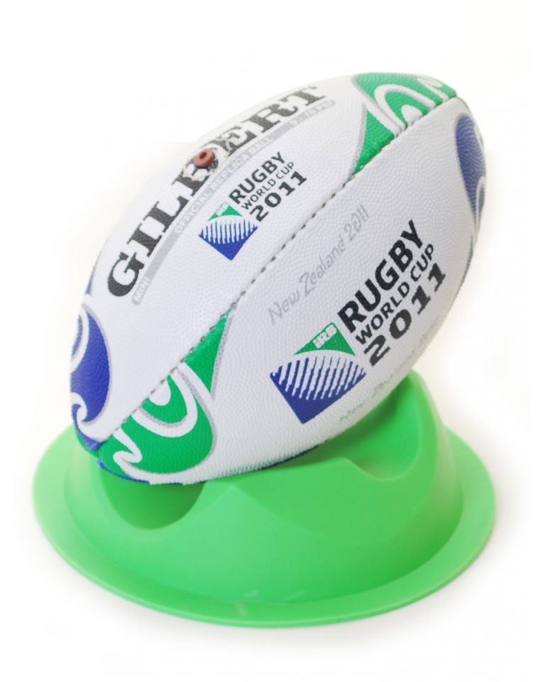 Gilbert Rugby World Cup 2011 Rugby Ball Mini 6 00 At Shoprugby Com Rugby