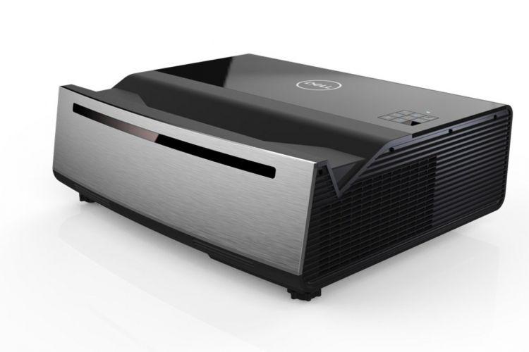 Dell Laserski Projektor 4k Hdr Prikaz Short Throw Projector Projector Projector Reviews