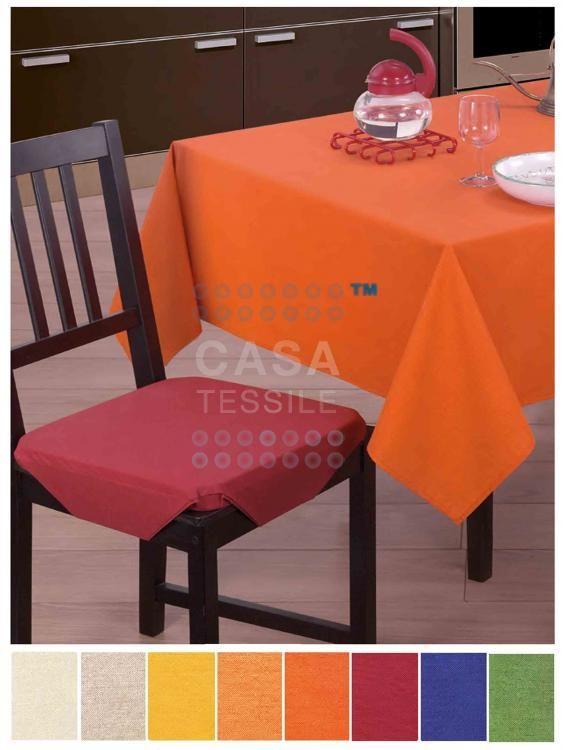 Cuscini Per Sedie Cucina Con Alette.Panama Cuscino Coprisedia Con Alette Alette Cuscini Sedia