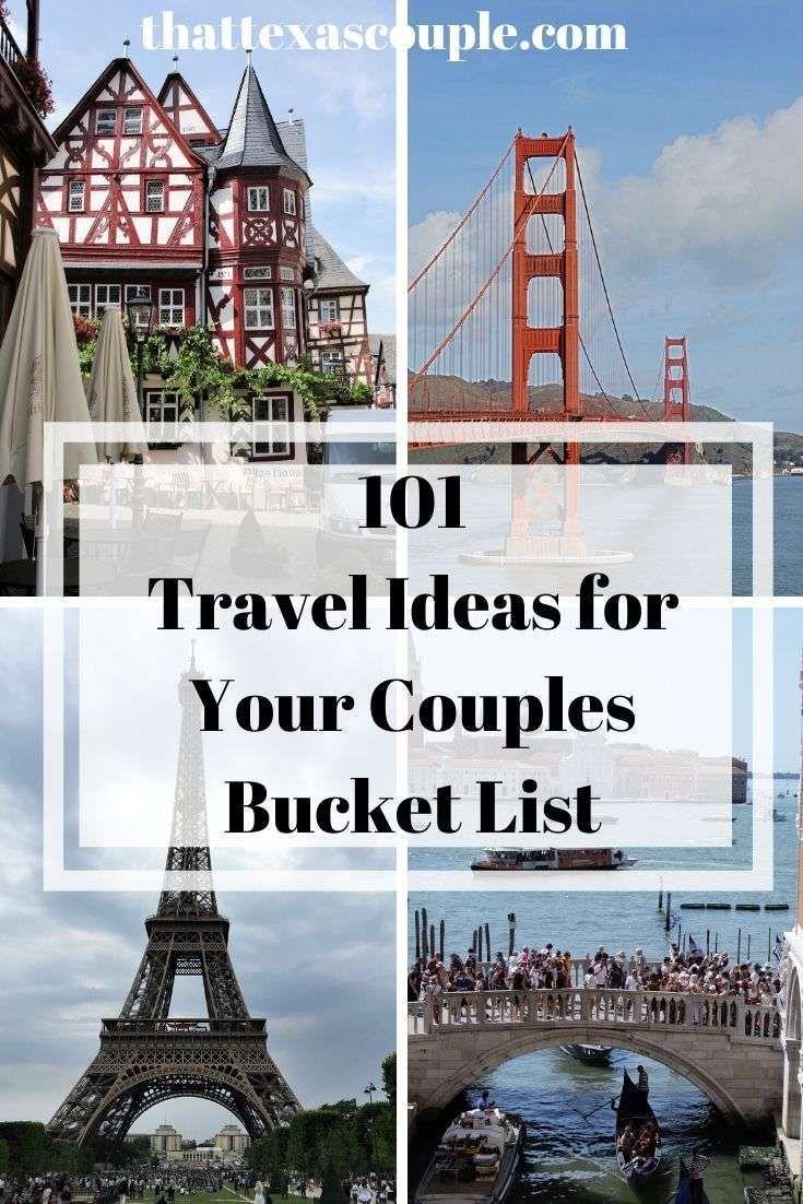 101 Travel Experiences For Your Couples Bucket List -   - #bucket #couples #experiences #florenceitalytravel #italytravel #letstravel #list #travel #travelexperiences #travelmugdiy #ustravelideas