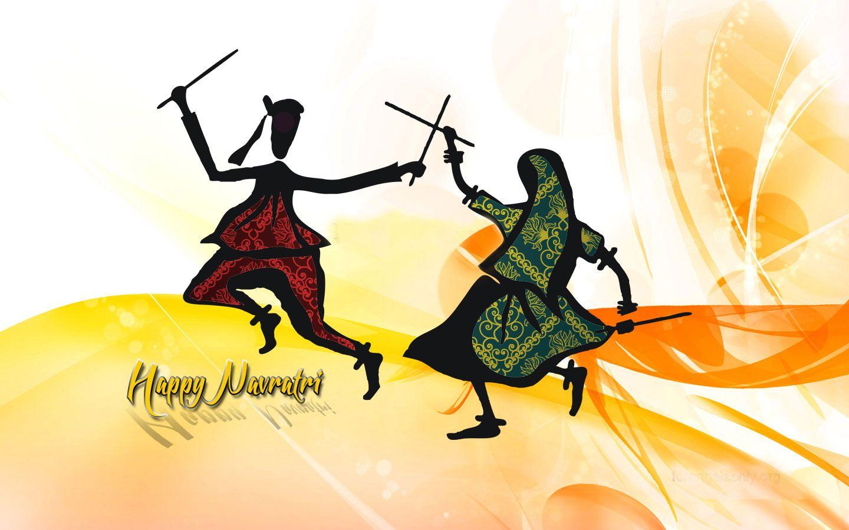 happy navratri dandiya hd wallpapers 2014 download