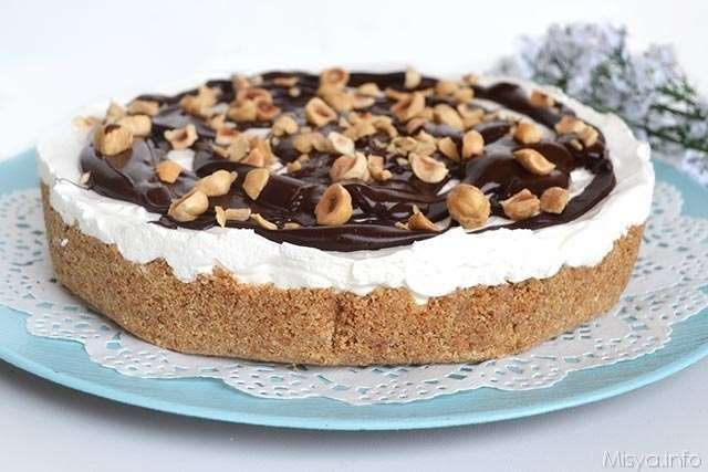 Le Migliori Torte Fredde Senza Cottura Misyainfo Torte