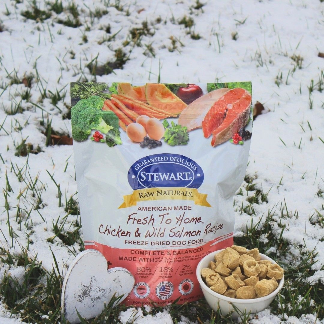 Running Low On Dog Food We Can Help You Make This Springtime Worry Free By Stocking Up On Stew Dog Food Recipes Freeze Dried Dog Food Healthy Dog Food Recipes