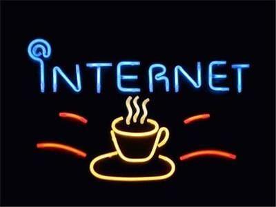 Internet Cyber Cafe WiFi Coffee Shop BUSINESS & MARKETING PLAN ...
