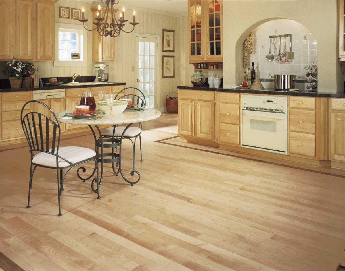Finished Vs Unfinished Wood Flooring