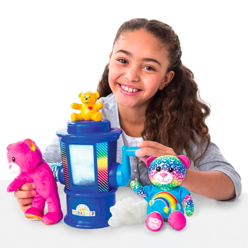Toys and me images  BuildABear Workshop Stuff Me Station   Bears and Products