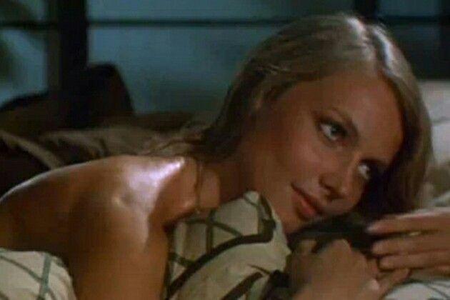 Congratulate, Nude scene from caddy shack