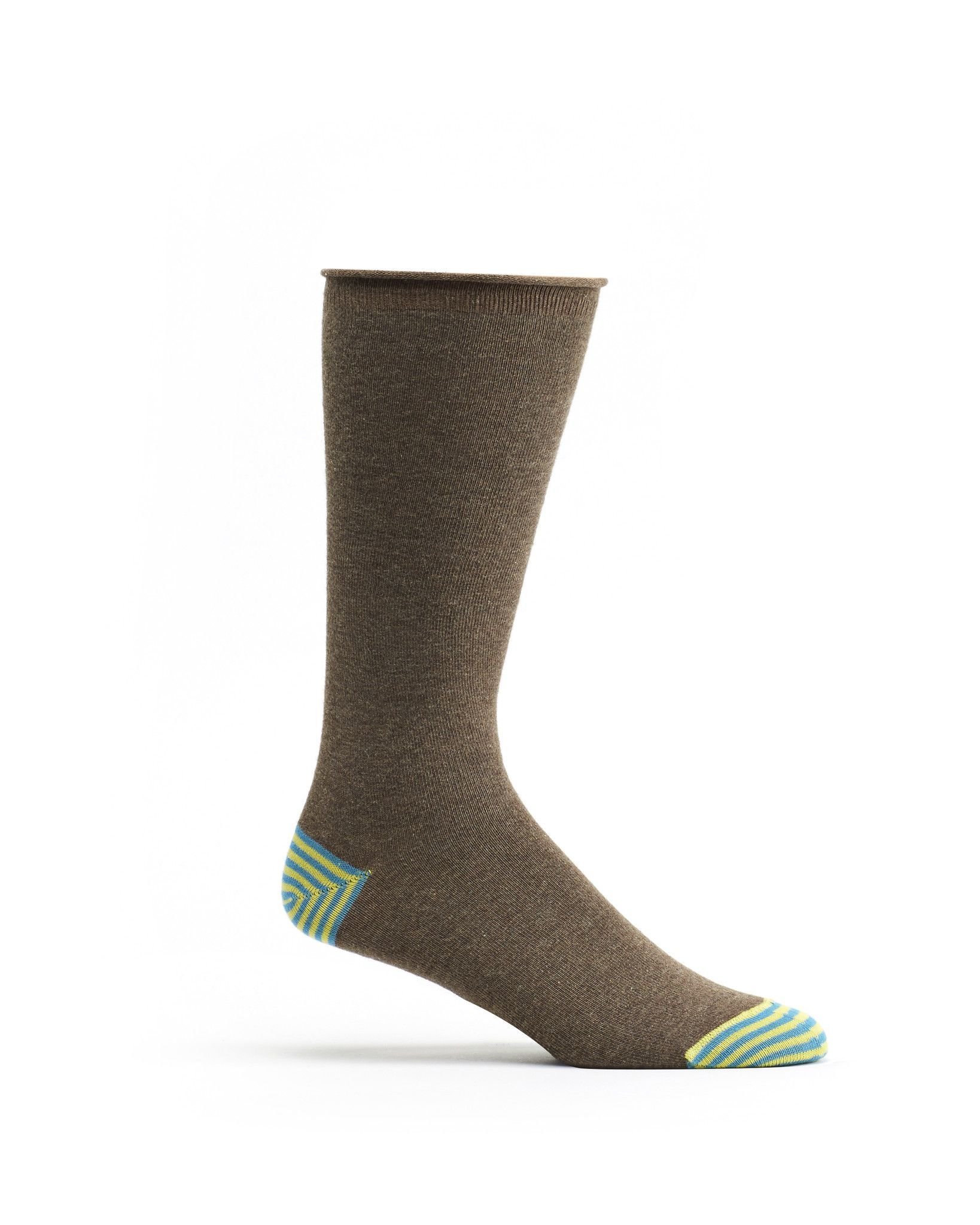 Ozone Men's Basic Socks