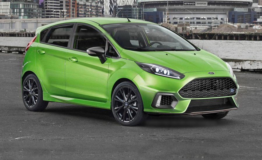 2017 Ford Fiesta Rs Price Changes Specs Release Date 0 60 Ford Fiesta 2019 Ford Ford