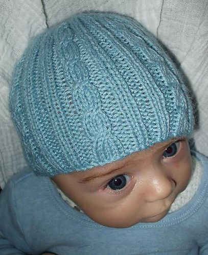 Ravelry: cable baby pattern by pamela w allen