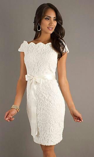 Pin By Fabiola Kayatmo On Couture Short Lace Dress Rehearsal Dinner Dresses Rehearsal Dress