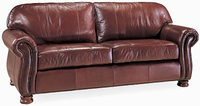 Benjamin 2 Seat Sofa Thomasville Knows How To Style A Sofa Take The Benjamin Sofa Taut Upholstery On Comfort Sofa Sofa Upholstery Leather Sofa And Loveseat