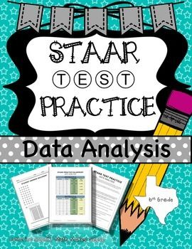 6th grade math staar data analysis teks 612a 612b 612c 612d there are 18 multiple choice questions and 2 gridded response items this is a 18 page document which includes a teacher answer key blueprint malvernweather Gallery