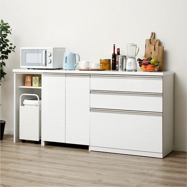 キッチンカウンター リガーレ180ct Wh 通販 ニトリネット 公式 家具 インテリア通販 インテリア 家具 ワークテーブル ニトリ キッチン
