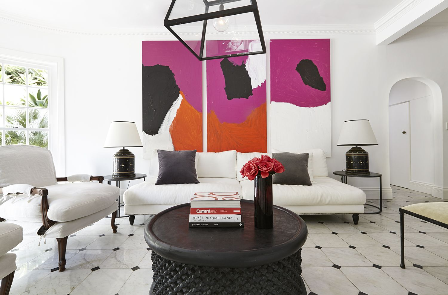Make Your Living Room Look Luxe Without Spending A Ton of ...