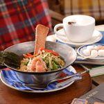 ビオ オジヤンカフェ - 料理写真: