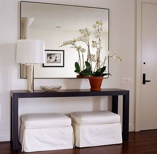 Awesome Simple Nice Hallway Decor Ideas 33 White Interior