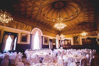 Trades Hall Glasgow Wedding Venue