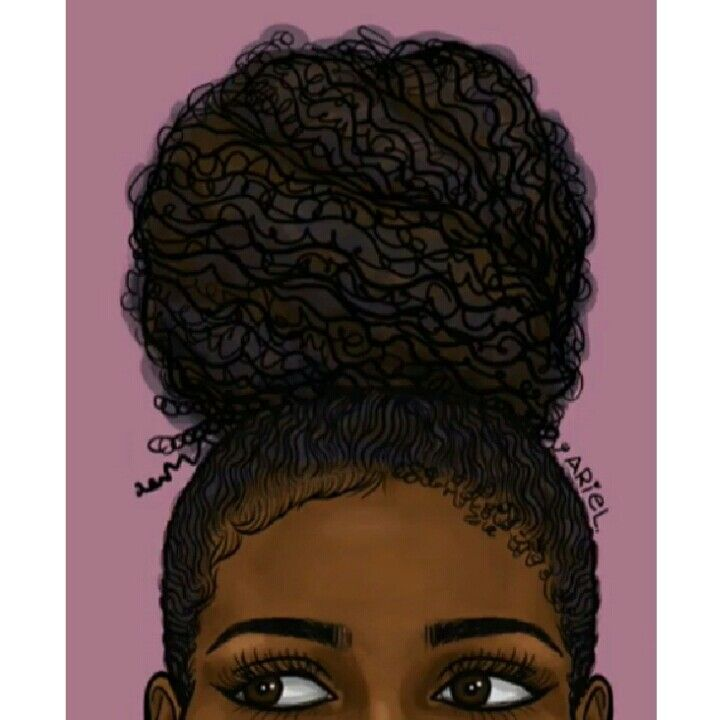 Going Natural Has Been The Best Thing Since Fried Chicken At Least That S How It Seems I Was Hesitant To J Black Girl Art Black Girl Magic Art Black Love Art