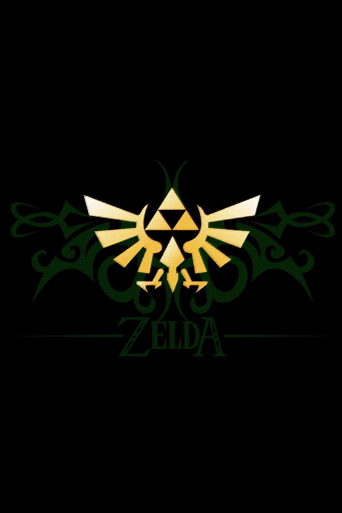 Zelda Wallpaper Android Rm Zelda Android Wallpaper