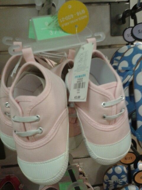 Baby girl shoes primark | Kids fashion, Baby shoes