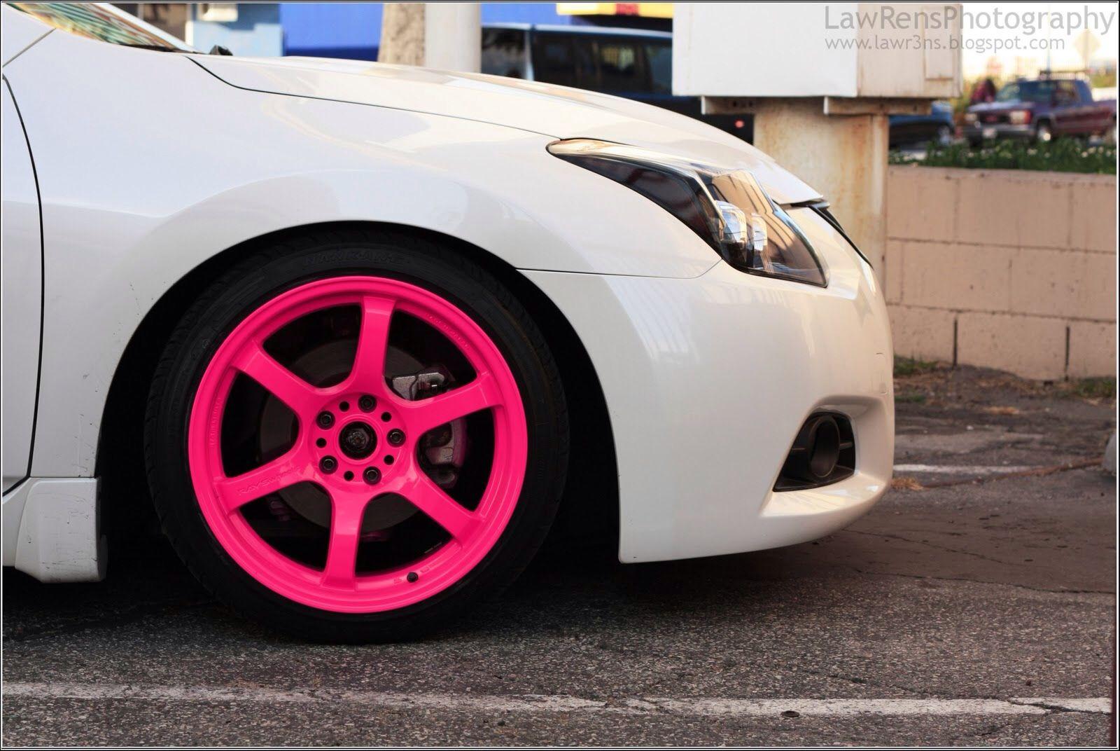 Is A Scion Xa A Girl S Car