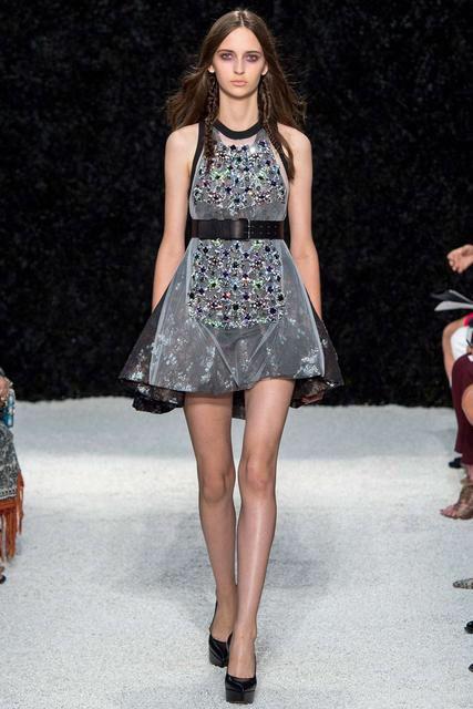 Vera Wang, Look #19