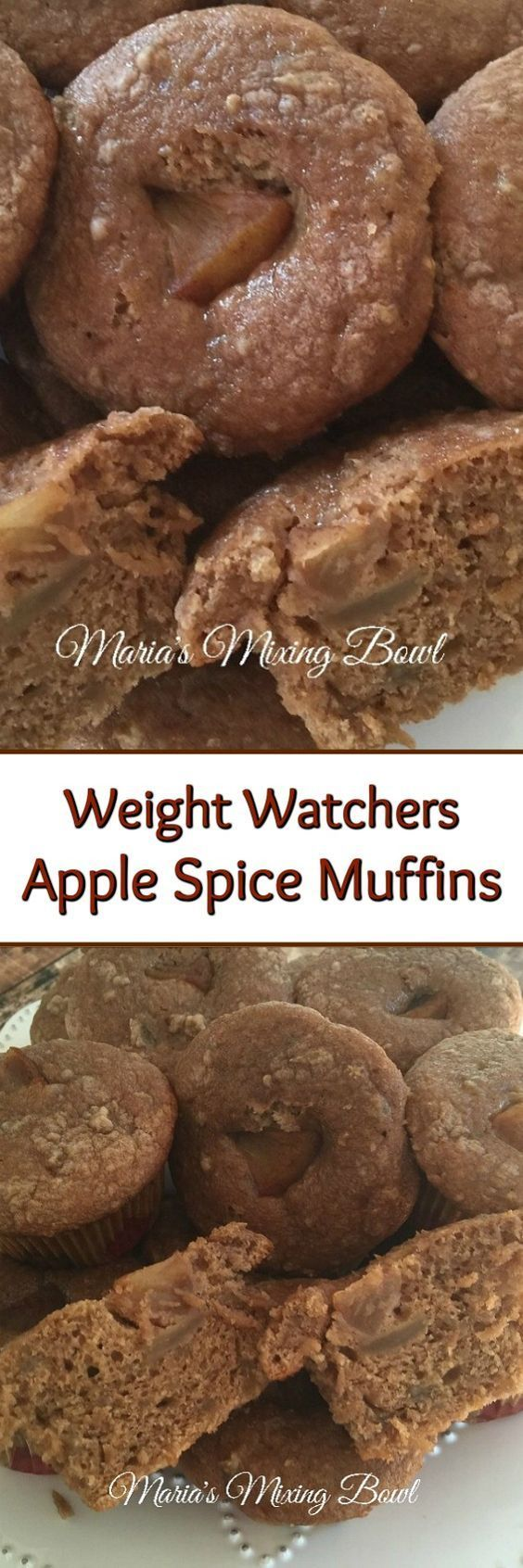Weight watchers apple spice muffins are so good i make these all the weight watchers apple spice muffins are so good i make these all the time they forumfinder Images