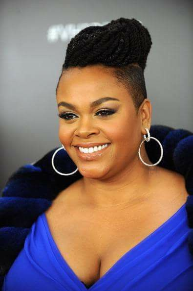Jill Scott Natural Hair Styles Jill Scott Undercut Hairstyles